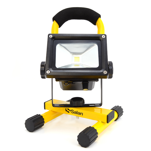 work batteries dp portable spotlights light emergency led rechargeable lights camping floodlight outdoor lighting